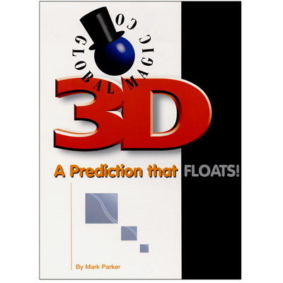 3D Prediction by Mark Parker - Trick