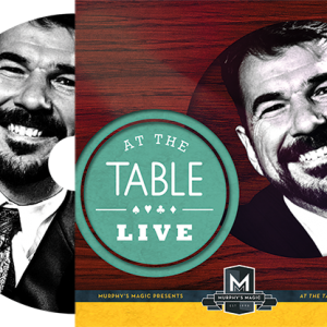 At the Table Live Lecture Doc Dixon - DVD