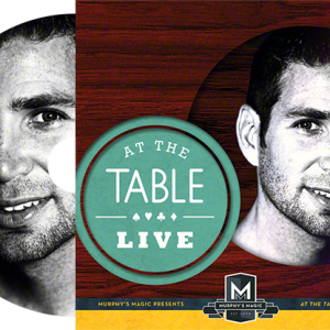 At the Table Live Lecture Joshua Jay - DVD