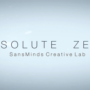 Absolute Zero (Gimmick and Online Instructions) by SansMinds - Trick