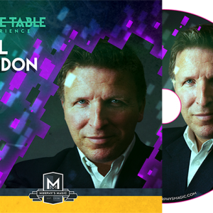 At The Table Live Paul Gordon - DVD