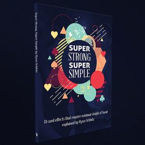 Super Strong Super Simple by Ryan Schlutz - DVD