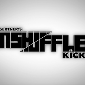 Unshuffled Kicker (Gimmick and DVD) by Paul Gertner - DVD