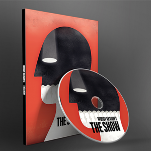 The Show by Woody Aragon - DVD