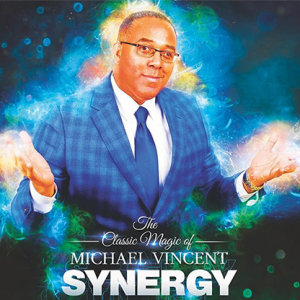 Synergy by Michael Vincent - DVD