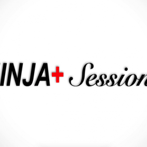 NINJA+ Sessions by Michael O'Brien - DVD