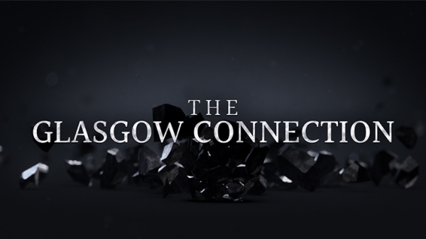 RSVPMAGIC Presents The Glasgow Connection by Eddie McColl - DVD