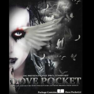 PRO-COMFORT DOVE POCKET by Dan Sperry - TRICK
