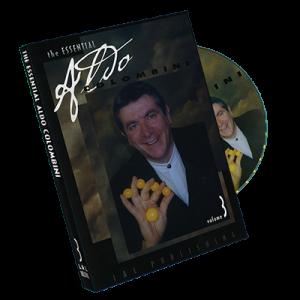 Essential Aldo - Aldo Colombini- #3, DVD