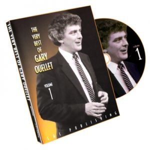 Very Best of Gary Ouellet Volume 1 by L & L Publishing - DVD