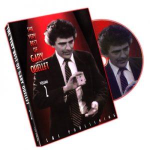 Gary Ouellet Very Best of- #2, DVD