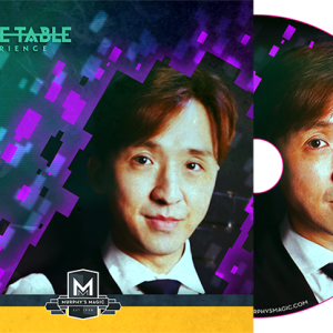 At The Table Live Ryo - DVD