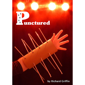 Punctured by Richard Griffin - Trick