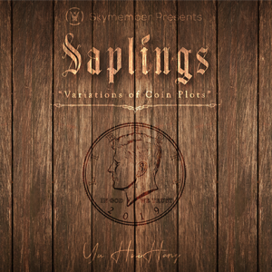 Skymember Presents Saplings by Yu Huihang - DVD