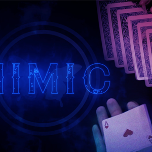 Mimic (DVD and Gimmick) by SansMinds Creative Lab - DVD